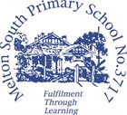 Melton South Primary School Logo